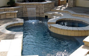 Pool Design & Build